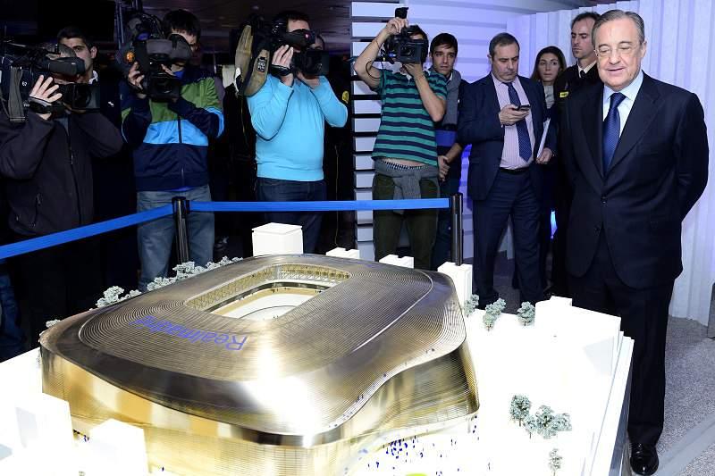 Remodelação custará 400 milhões de euros