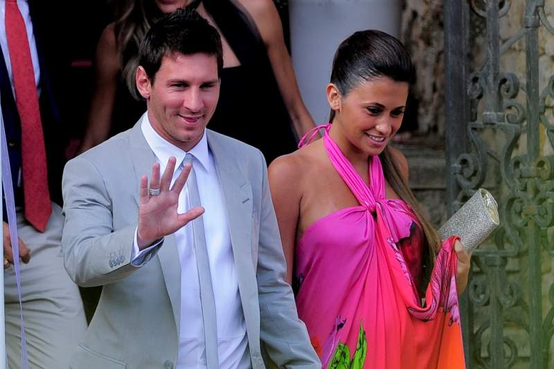 Sotheby's leiloa relógio feito em colaboração com Messi
