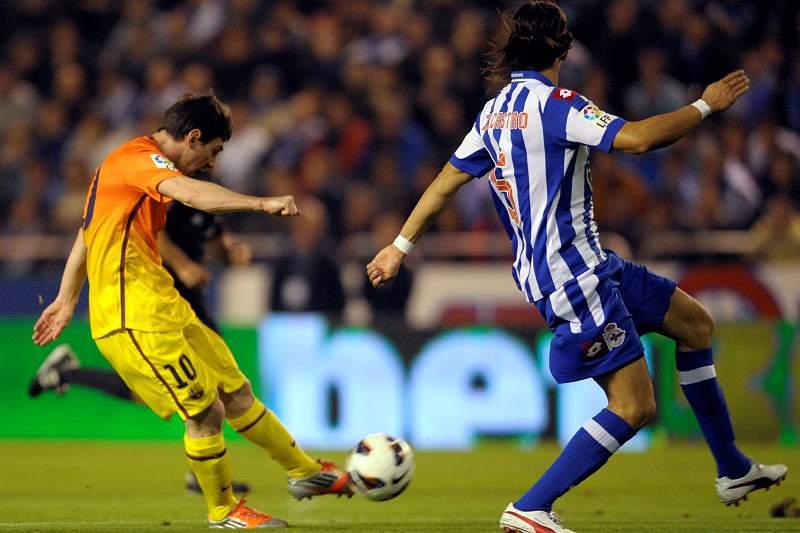 Deportivo viaja para Portugal sem jogadores profissionais