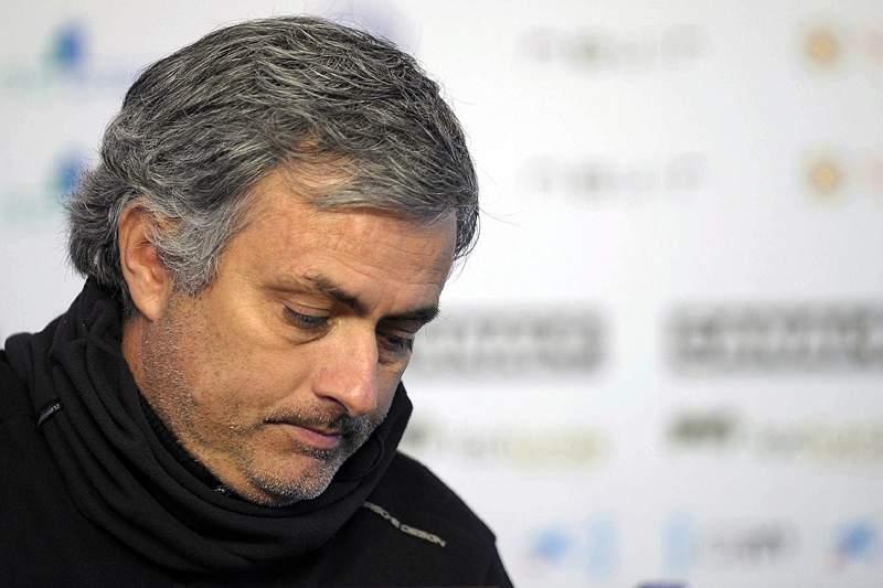 Real Madrid em silêncio até ao jogo com o Espanyol