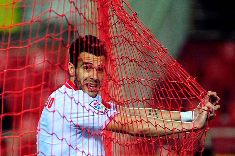Sevilha confirma Negredo no City