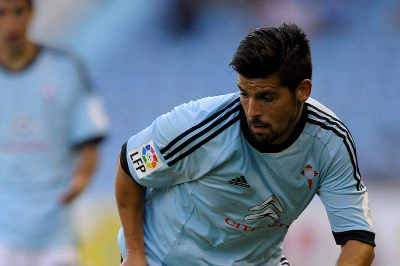 Nolito apontado ao AC Milan