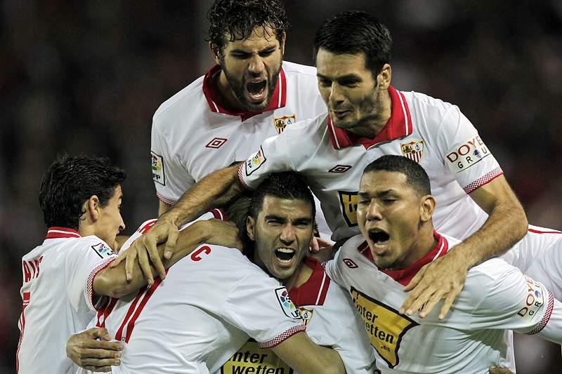 Real Madrid empresta Cheryshev ao Sevilha