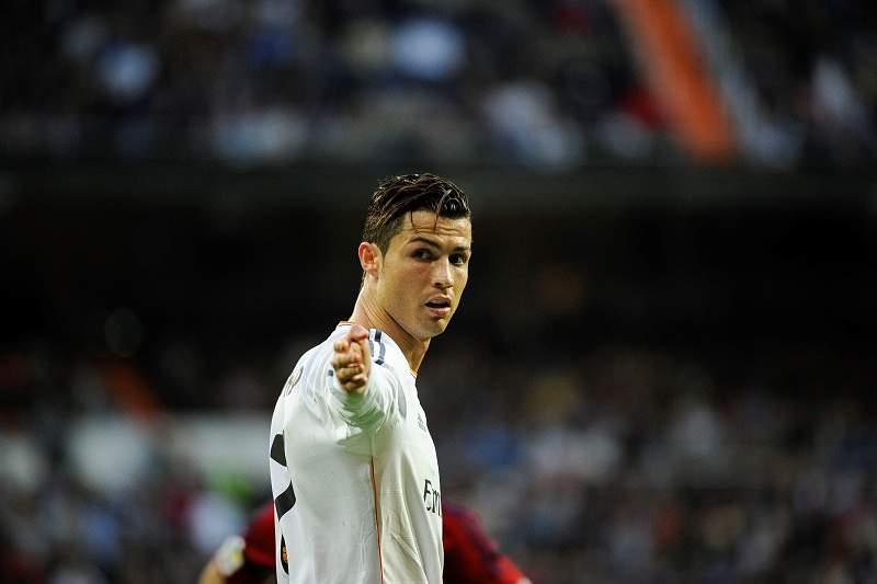Ronaldo bateu mais um recorde merengue