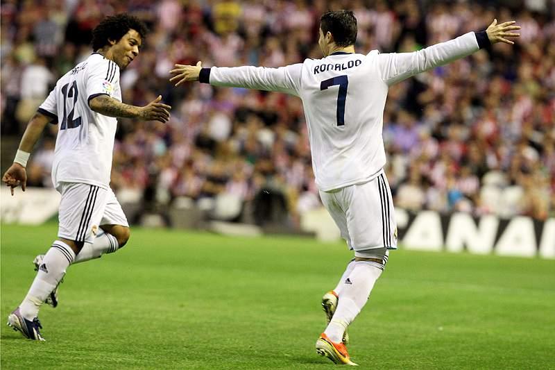 Ronaldo irá ganhar 17 milhões por época