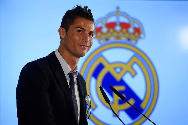 Ronaldo pode terminar carreira no Real Madrid