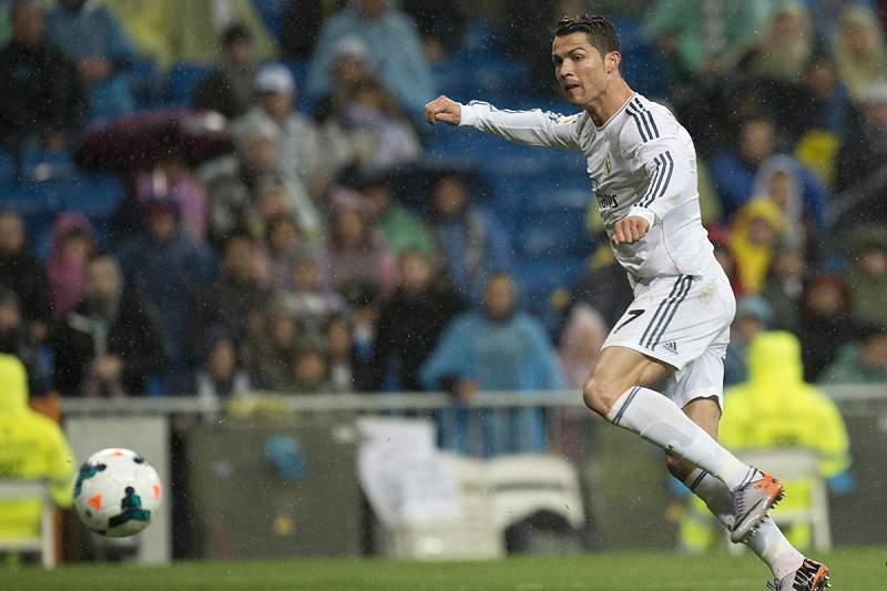 Real volta às vitórias com golo e assistência de Ronaldo