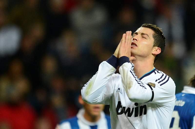 Real crise instalou-se no Bernabéu