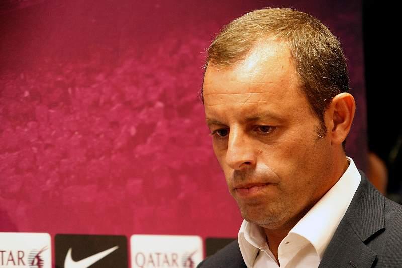 Barcelona confirma saída de Tito Vilanova