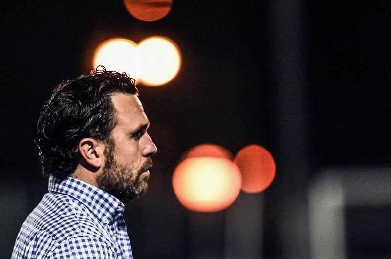 Sergio González é o novo treinador do Espanhol