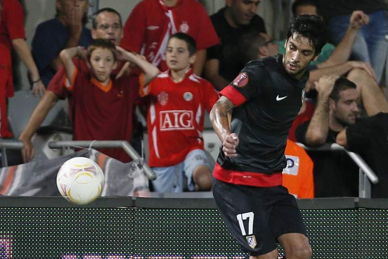 Sílvio assinou pelo Deportivo da Corunha