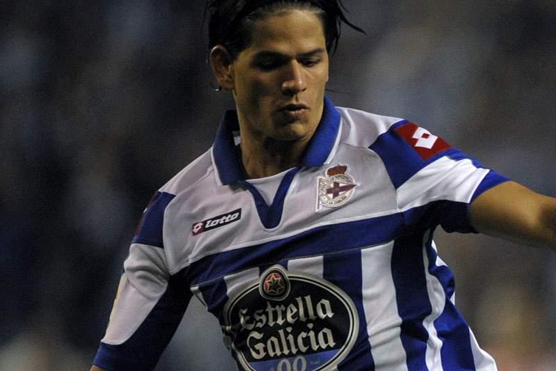 Zé Castro falha o jogo contra Celta de Vigo