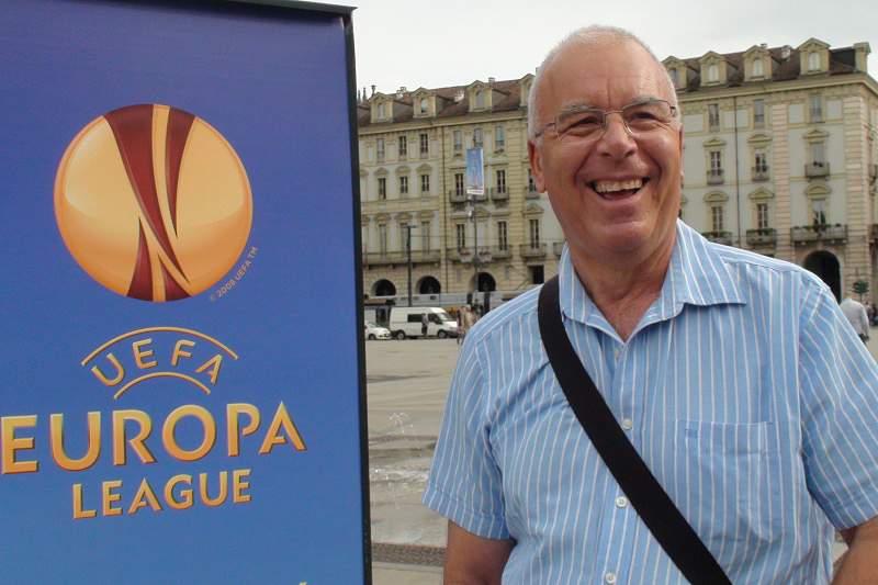 Adeptos espanhóis querem Sevilha como rei da Liga Europa