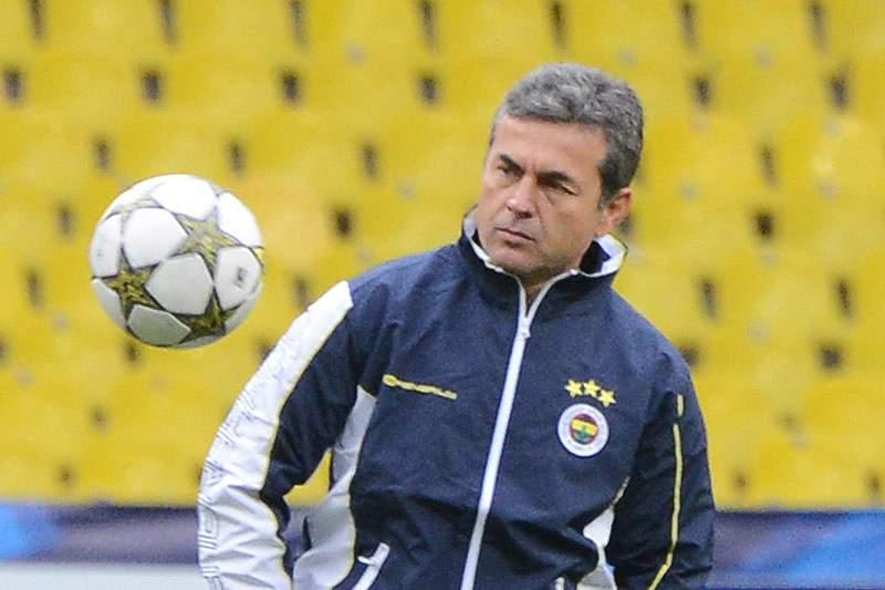 «Queremos conseguir um bom resultado com o Benfica»