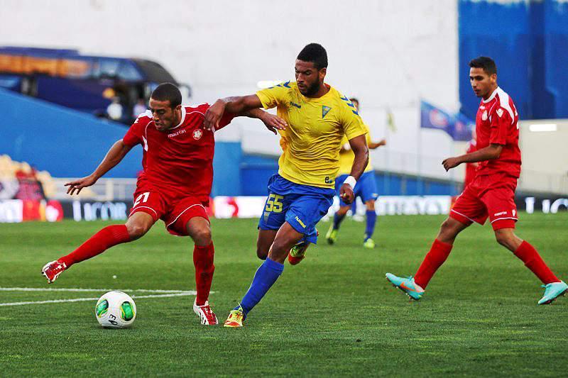 Babanco recupera para o SC Braga