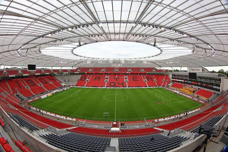 Alemanha candidata-se à organização do Euro2024