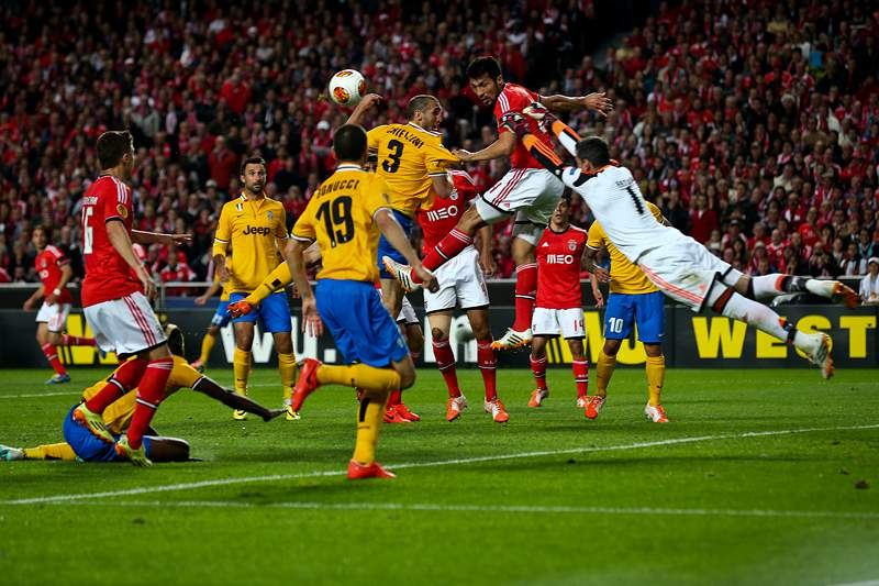 Benfica prestes a bater recorde de pontos