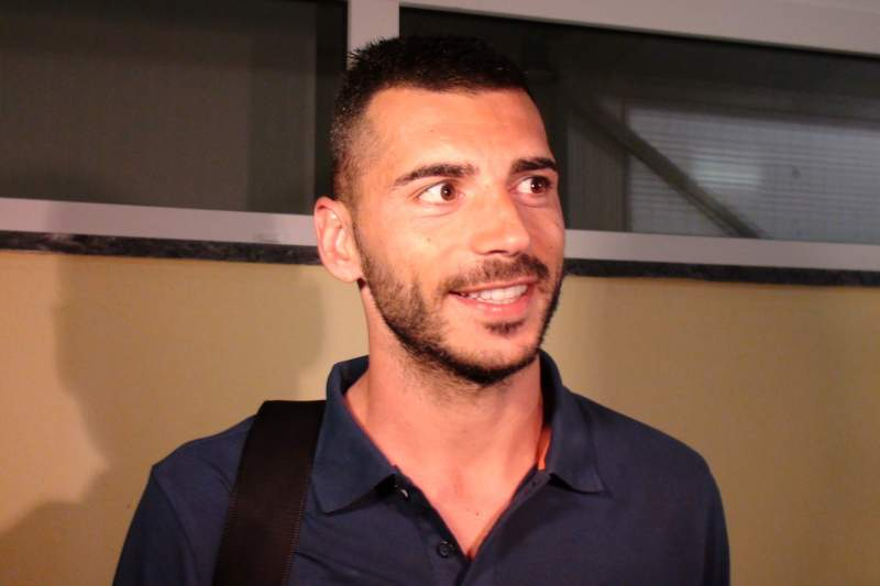 Bruno Miguel mantém a confiança no apuramento da equipa