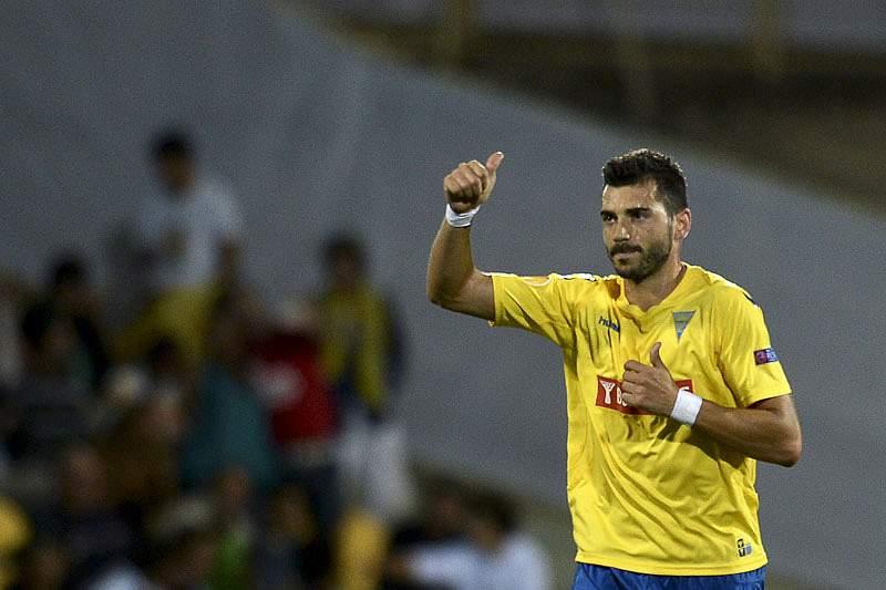 Bruno Miguel regressa aos convocados após ausência europeia