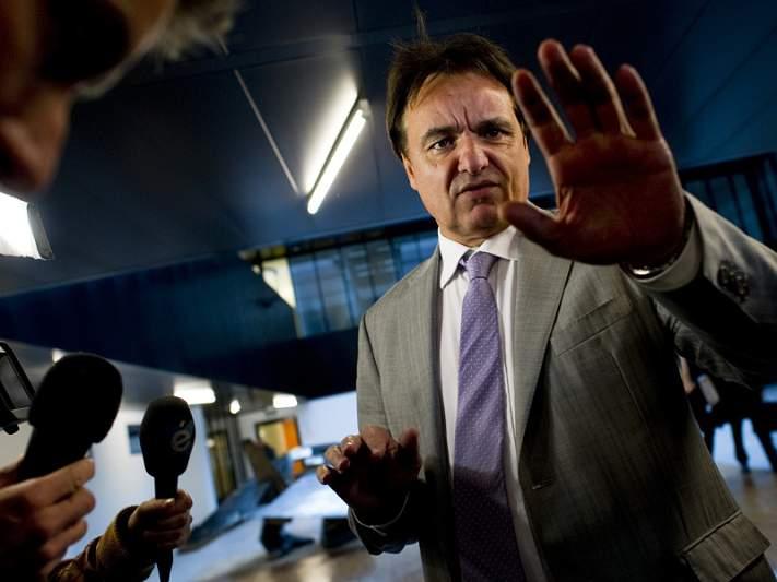 Clube apresenta queixa contra a UEFA à Comissão Europeia