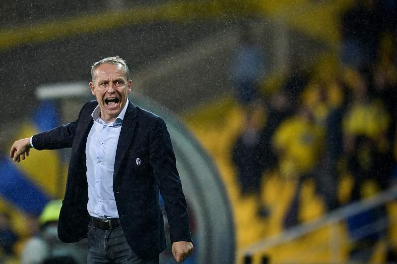 «O Estoril hoje foi melhor»