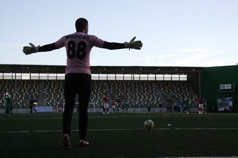 Botev Plovdiv ocupa o lugar do CSKA Sófia na Liga Europa
