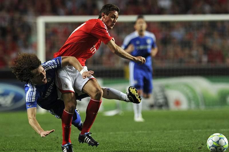 Benfica pode manter pleno ibérico