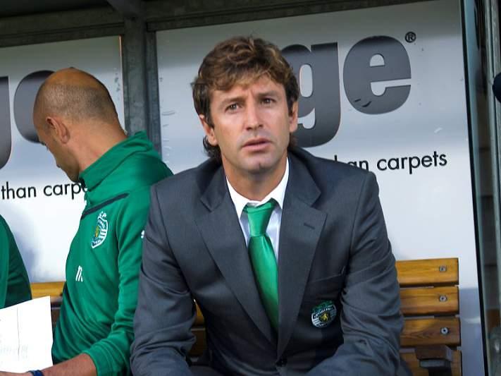 Sporting à procura do oitavo triunfo seguido, Braga pela redenção em Maribor
