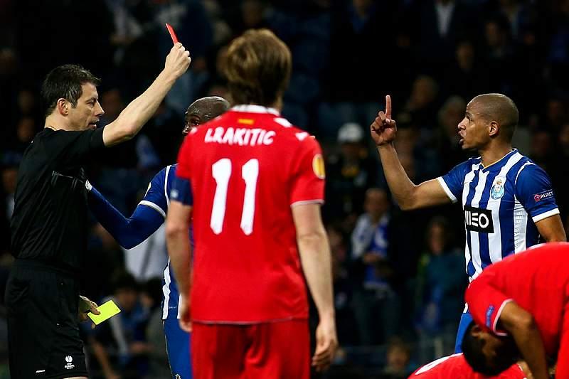 Fernando falha receção do FC Porto ao Rio Ave