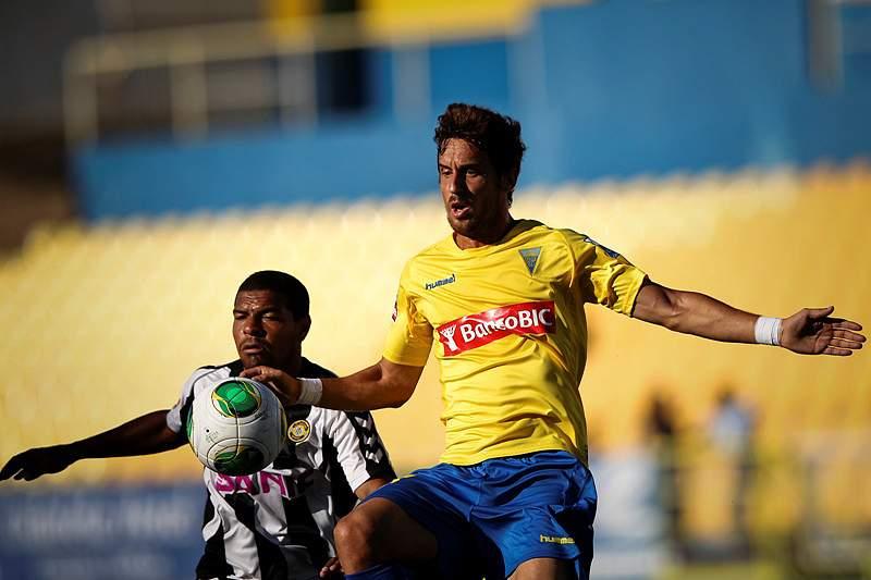 «FC Pasching é mais forte do que o Hapoel»