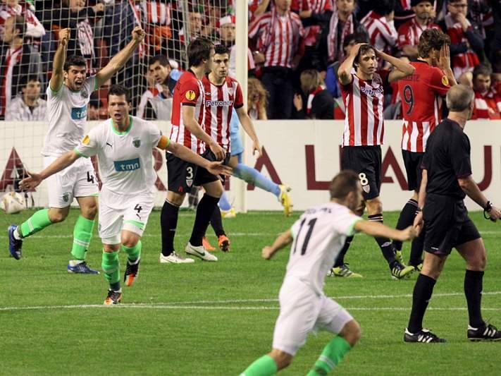 Sporting recebe mais de quatro milhões de euros
