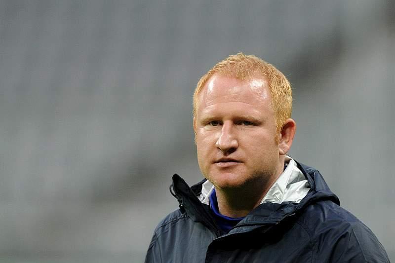 Basileia despede treinador da equipa de futebol