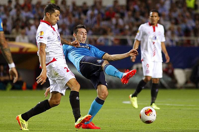 Dragões assumem mau jogo em Sevilha