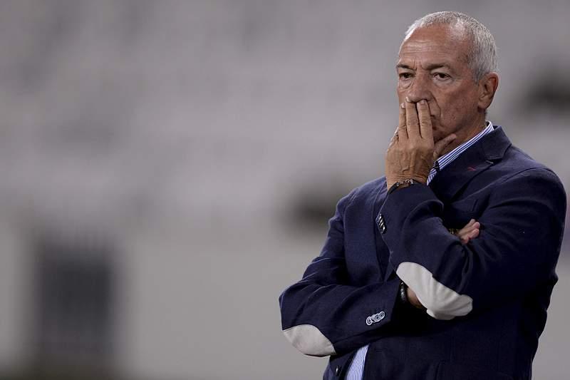 Vukcevic rende Luís Silva nos convocados do Braga