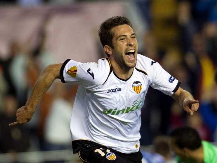 Jordi Alba reforça Barcelona