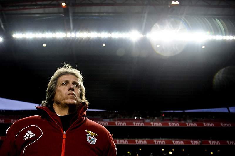 «A jogar em casa o Benfica é muito mais forte»
