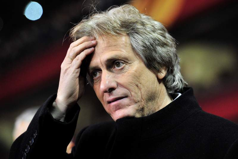 Jorge Jesus indiferente ao rival na Taça da Liga