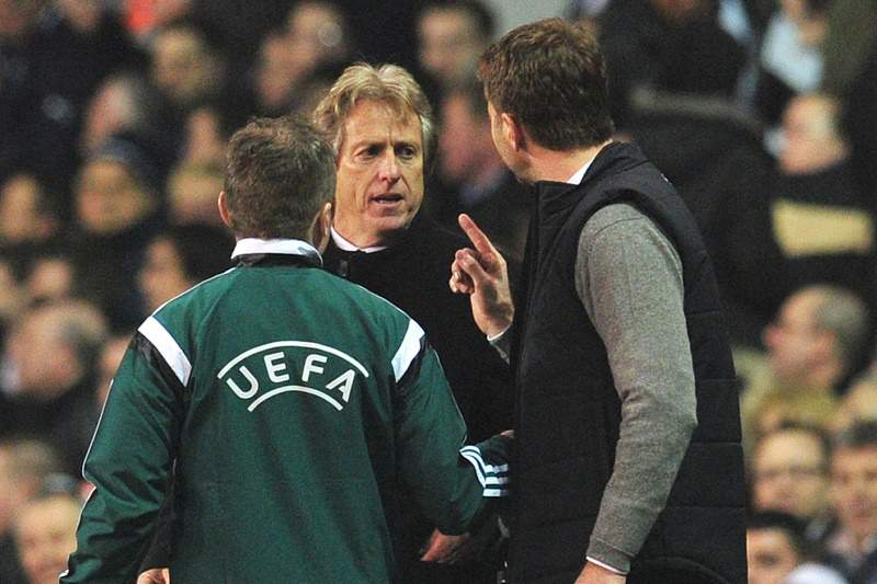 Tim Sherwood deixa o Tottenham