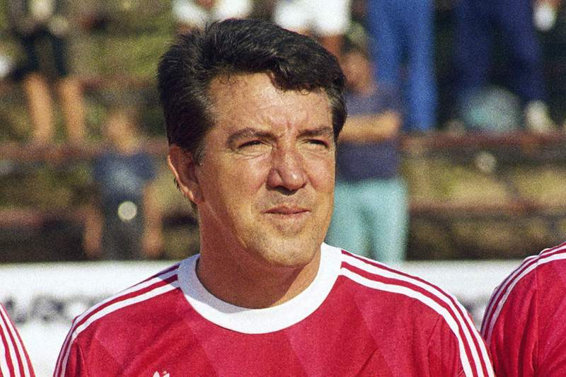 «O Benfica era um pobre desconhecido na altura»