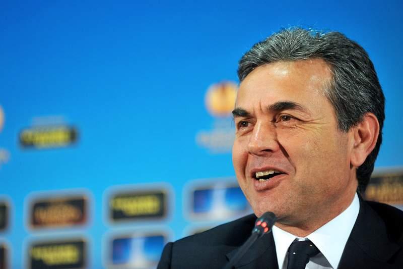 Kocaman pede a demissão no Fenerbahçe