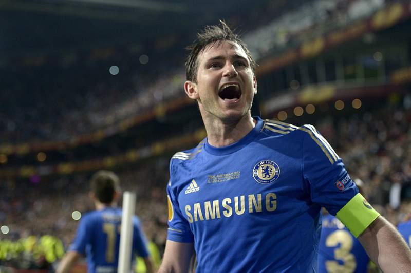 «O Chelsea merece este momento de glória»