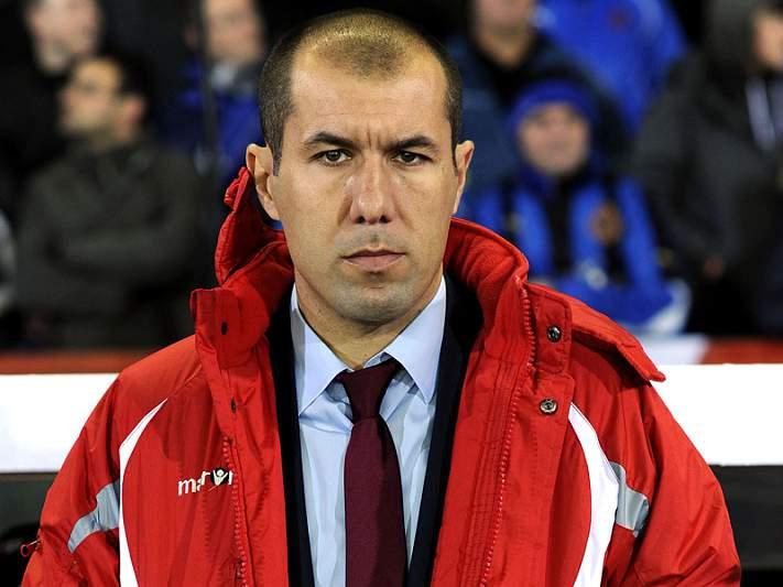 Jardim não acredita em «quebra de rendimento» do Benfica