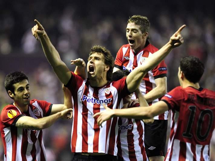 Athletic Bilbau marca encontro com o Sporting