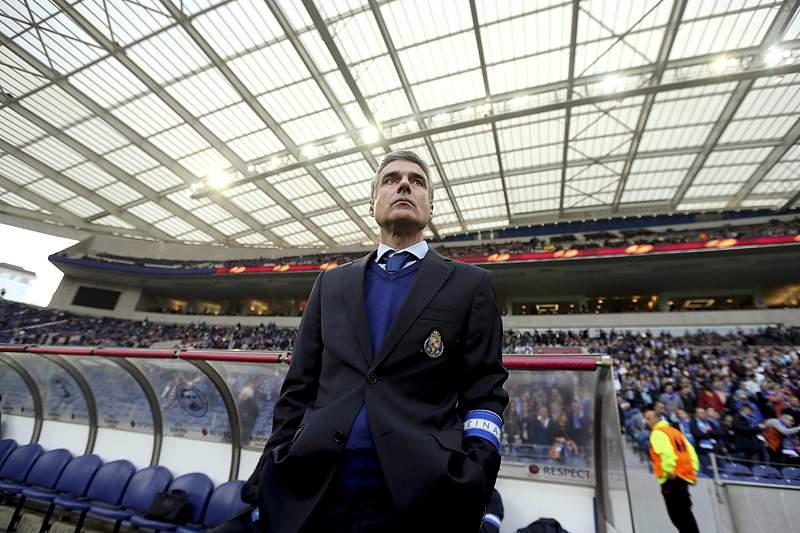 FC Porto melhor mas ainda sem golos