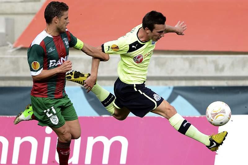 Sporting, Marítimo e Académica tentam primeiro triunfo na Europa