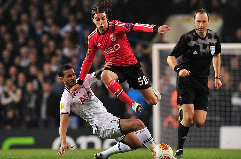 UEFA confirma suspensão de Markovic