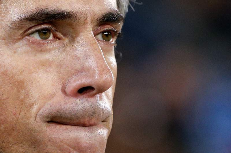 Paulo Sousa ruma aos New York Red Bulls