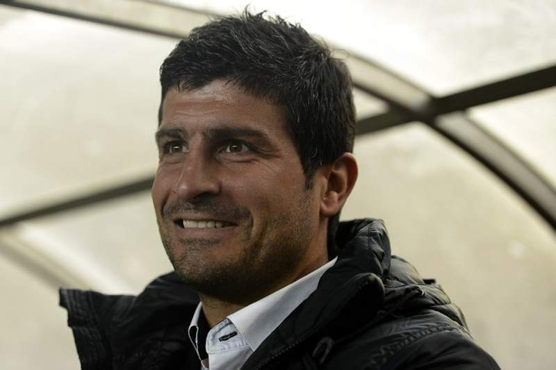 Pedro Emanuel pede «coragem» contra o Benfica