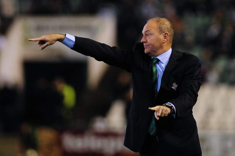 Pepe Mel é o novo treinador do WBA