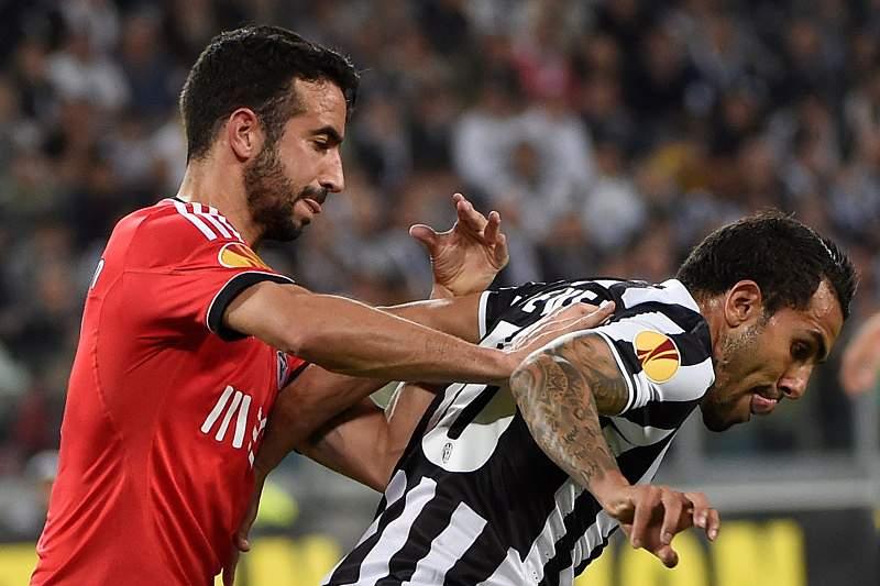 Benfica ajuda Portugal a ultrapassar Itália
